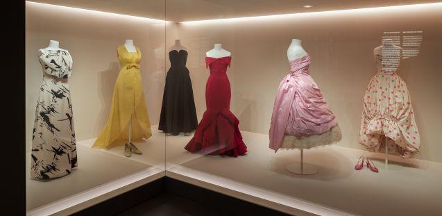 Fashion News Berlin – 1. Dauerausstellung zum Thema Mode