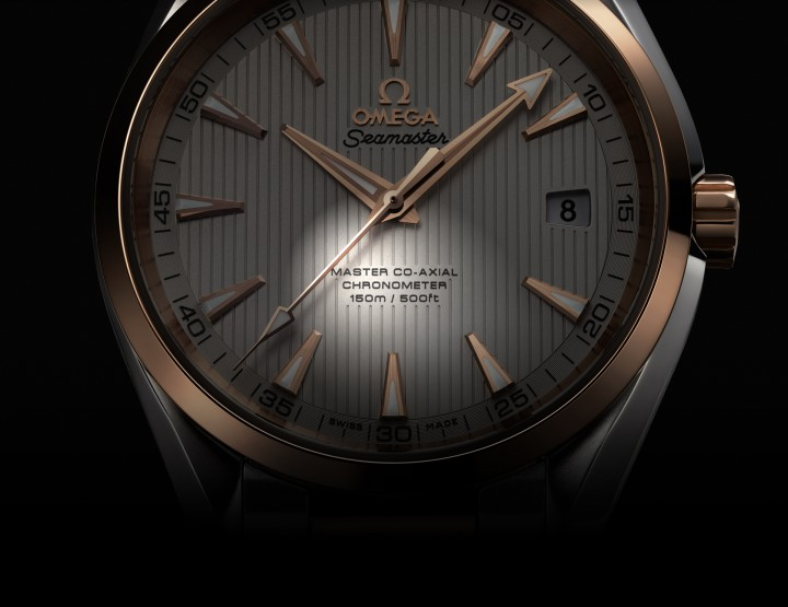 Fashion News 2014 | OMEGA - Master Co-Axial