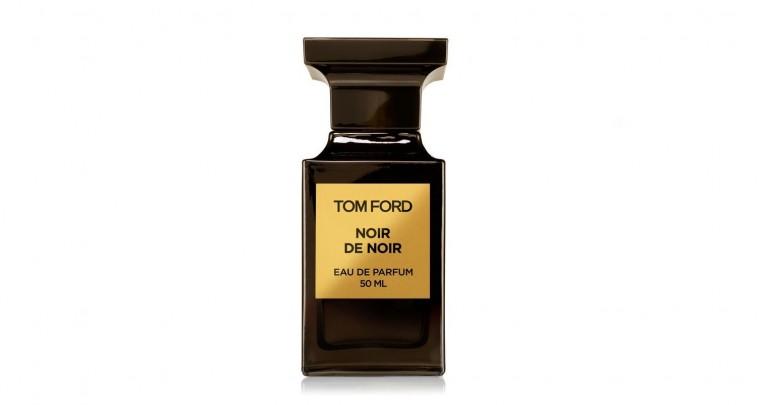 Die besten Parfüms 2015: Tom Fords Klassiker 'Noir de Noir'