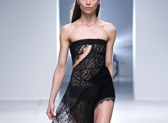 Anthony Vaccarello, für Sie - Fashion News 2014 Frühling und Sommer