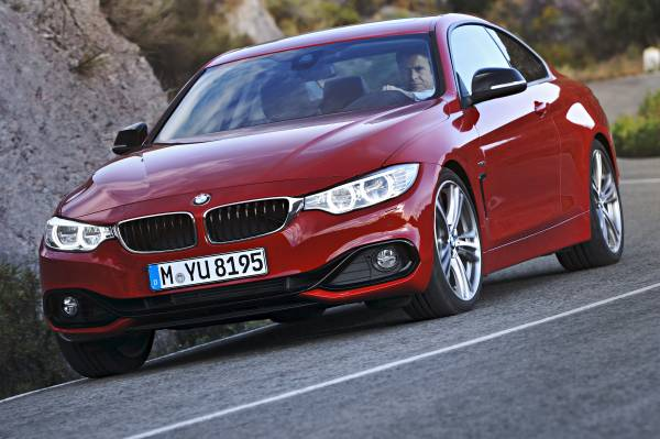BMW Group scores new sales record in October