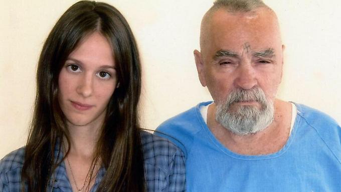 News: Ja, genau DER Charles Manson heiratet…