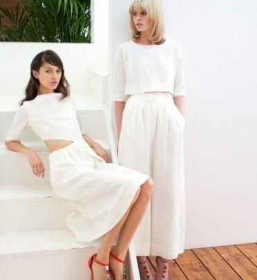 Fashion News 2014: Isa Arfen, für Sie - Frühjahrs- und Sommerkollektion - NEUES LABEL!
