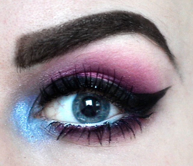 Styling- und Beauty-Tipp Berlin | Jeffree Star inspiriertes Augen-Make-up