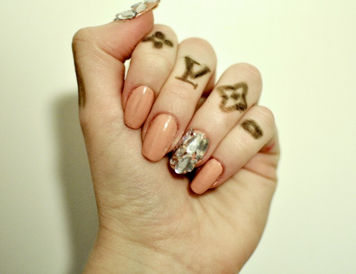 Styling- und Beauty-Tipp Berlin | Jeffree Star inspiriertes Nail Design