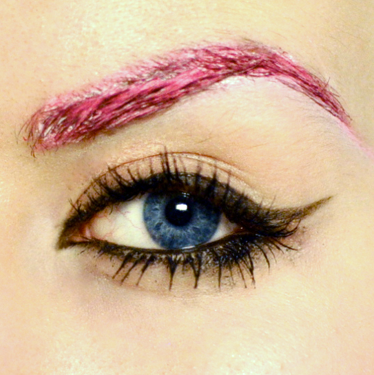 Styling and Beauty Tip Berlin | Jeffree Star inspired Brows