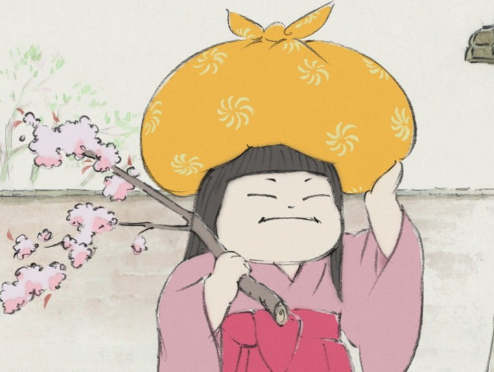 Cinema Recommendation: The Legend of Princess Kaguya