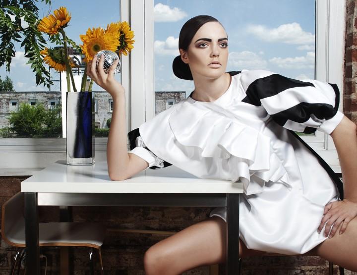 Nicci Hou, für Sie - Fashion News 2014
