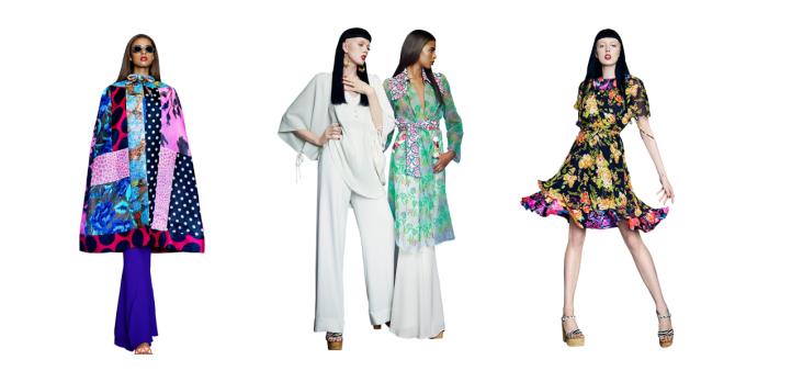 Fashion News 2014: Duro Olowu, für Sie - Frühjahrs- und Sommerkollektion