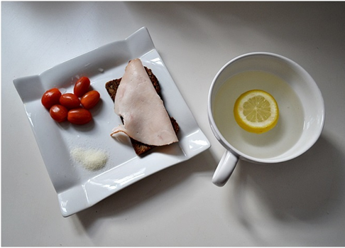 Tip Tuesday | Mein kalorienarmes Power-Frühstück