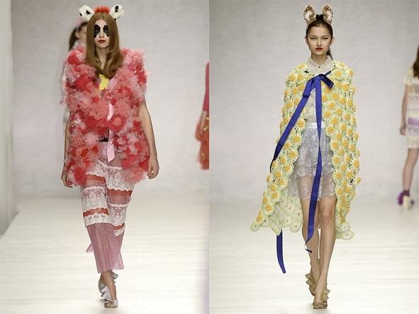 Ryan Lo, für Sie -Fashion News 2014 Frühlings- und Sommerkollektion