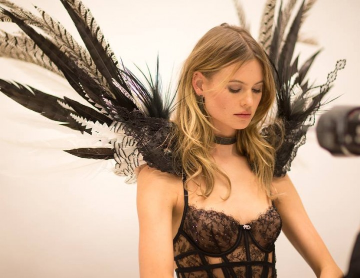 Fashion News 2014: Chanel vs. Victoria's Secret