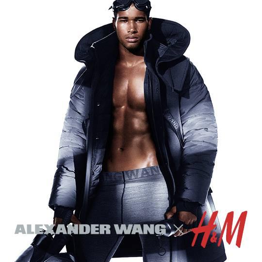 Fashion News 2014: Alexander Wang für H&M