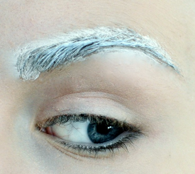 Styling and Beauty Tip Berlin | Ice Queen inspired Brows