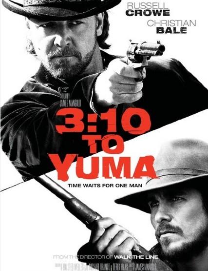 Filmtipp: 'Todeszug nach Yuma' mit Christian Bale