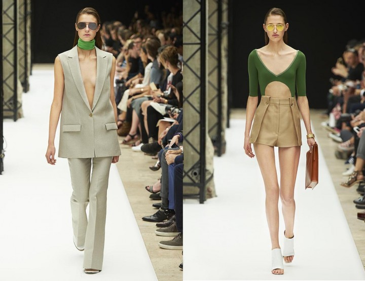 Acne Studios, for women– Fashion News 2015 Spring Collection
