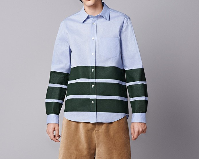 Acne Studios, for men – Fashion News 2015 Spring Collection