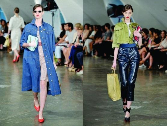 Sao Paulo Fashion Week, November 2014 präsentiert – Alexandre Herchcovitch, für Sie Frühjahr & Sommer 2015