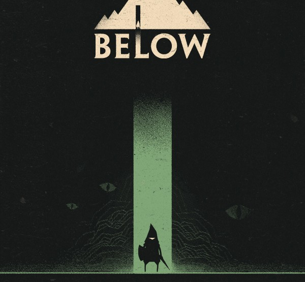 Gaming News 2015: 'BELOW' wird ein zeldaeskes Diablo-Rogue
