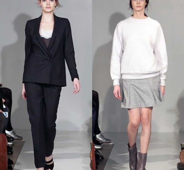 Mercedes-Benz Fashion Week Berlin, Januar 2015 – Filippa K, für Sie H/W14 & F/S15