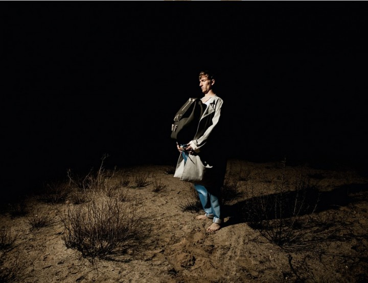 Kahju Coordes, temale ja temale - Moesuudised 2015
