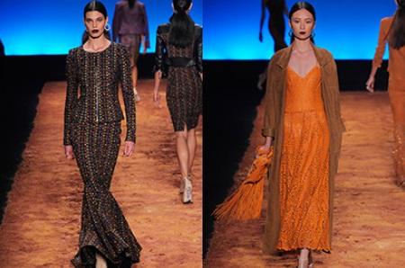 Sao Paulo Fashion Week, November 2014 präsentiert – Patricia Viera, für Sie Frühjahr & Sommer 2015
