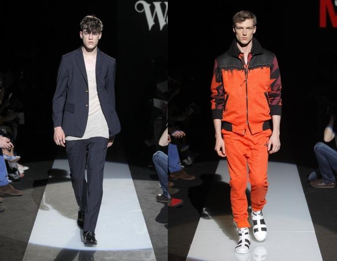 Vivienne Westwood, für Ihn – Fashion News 2015 Frühjahr & Sommer