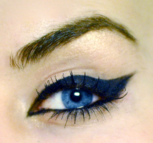 Styling- und Beauty-Tipp Berlin | Sexy arabisches Cat Eye
