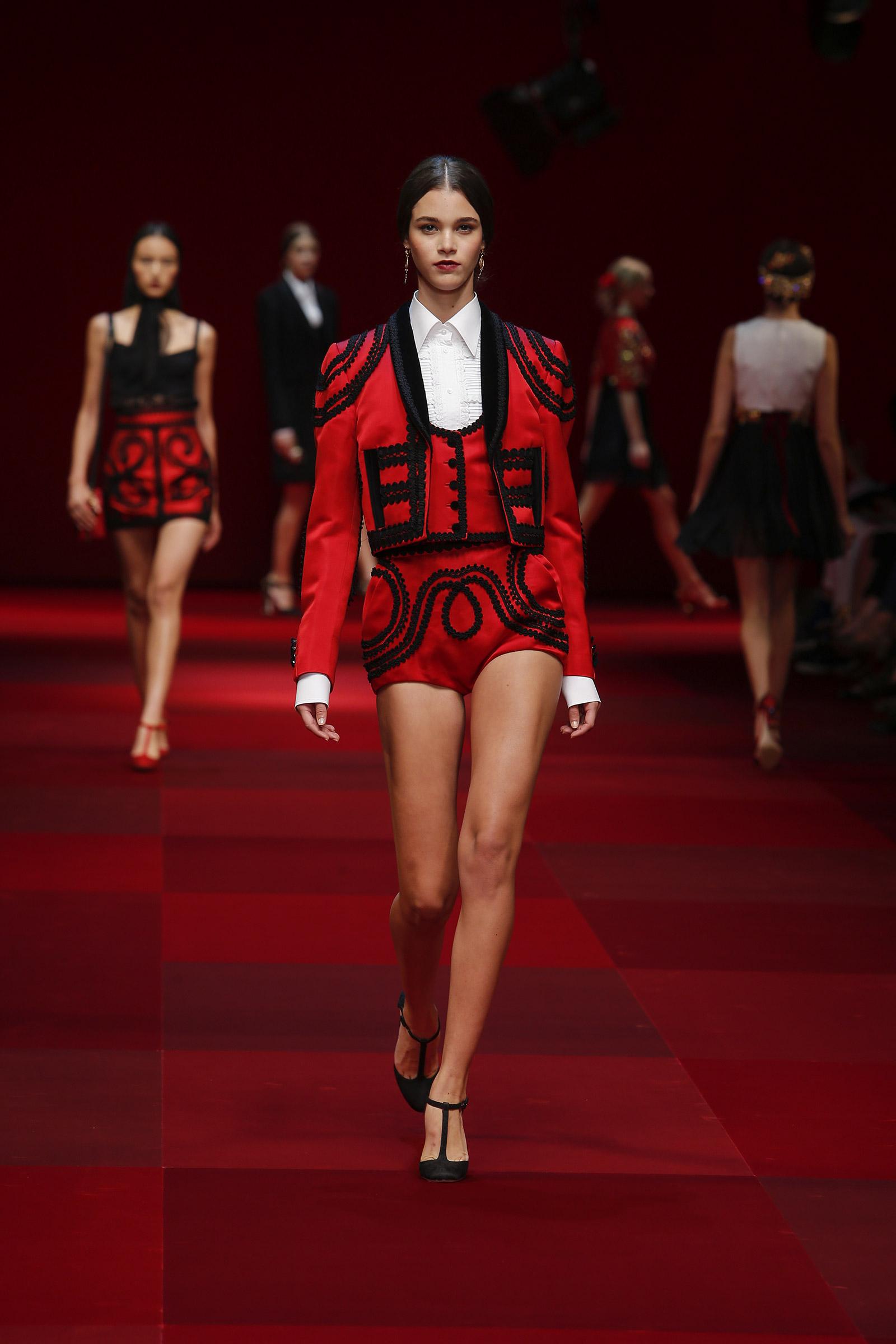 8e095a0972 Dolce   Gabbana