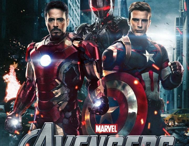 Filmtipp: Avengers Age of Ultron