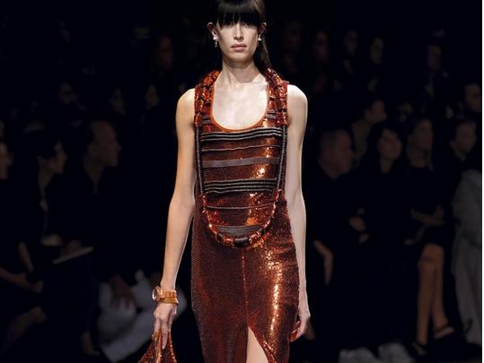 Givenchy, für Sie - Fashion News 2014 Frühlings- und Sommerkollektion