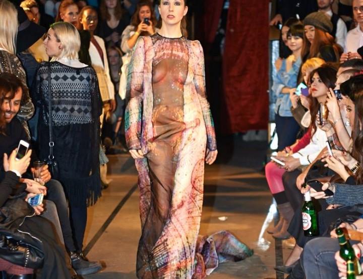 Mercedes-Benz Fashion Week Berlin, Januar 2015 – Thomas Hanisch, für Sie & Ihn