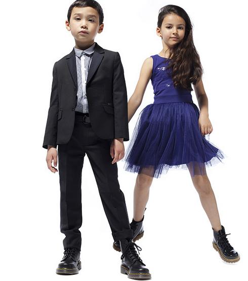 Jean Paul Gaultier, für Kinder - Fashion News 2014 Frühlings- und Sommerkollektion