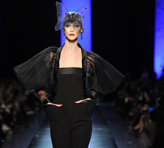 Jean Paul Gaultier, für Sie - Fashion News 2014 Frühlings- und Sommerkollektion