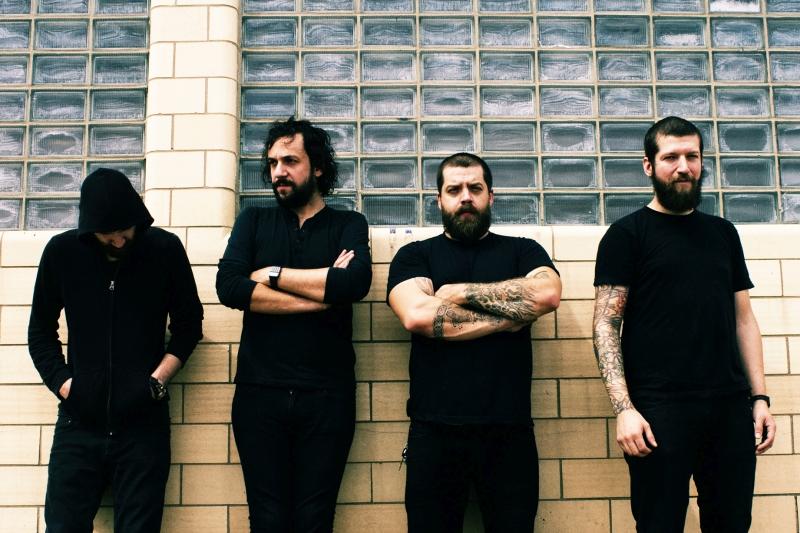 Musiktipp: Junius – Rockmusik zwischen Brutalität und Schönheit