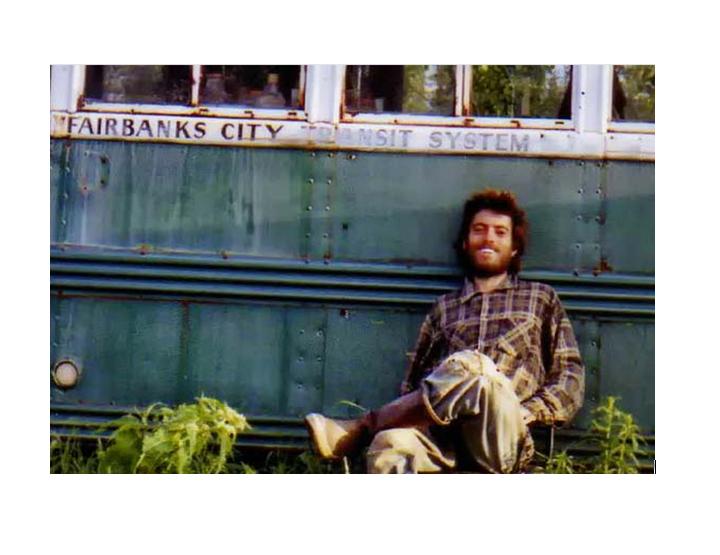 How to Survive: Christopher McCandless - Naiver, gedankenloser Draufgänger oder tragischer Held?