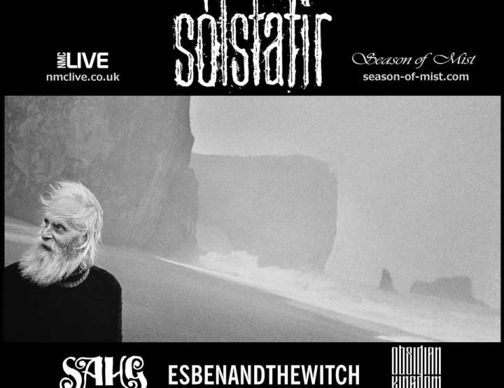 Musiktipp: Sólstafir - Viking Metal aus Island