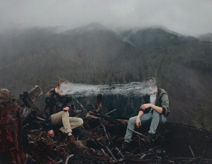 Künstler im Fokus: Jacob Price Fotografie - Distanzierte Nähe