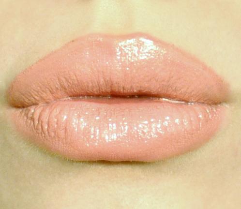 Styling- und Beauty-Tipp Berlin | Victoria's Secret inspirierte Lippen