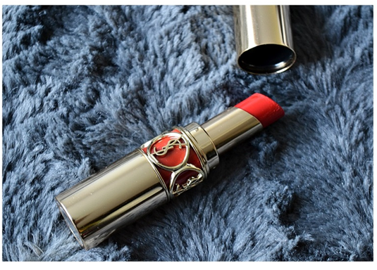 HOT or NOT | YSL Rouge Volupté lipsticks