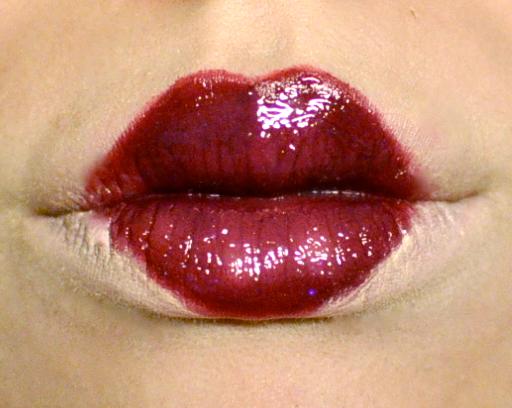 Styling- und Beauty-Tipp Berlin | 20er inspirierte Lippen