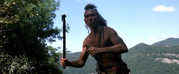 """Okichitaw"" – Martial Art of Cree Indians"