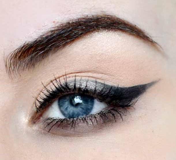 Styling- und Beauty-Tipp Berlin | 3D Eyeliner