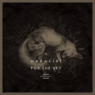 Musiktipp: Harakiri for the Sky