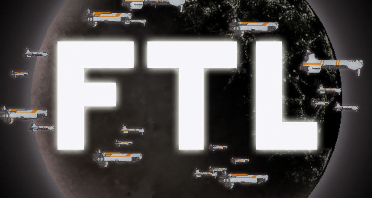 Gaming News: FTL - is it really pure frustration?