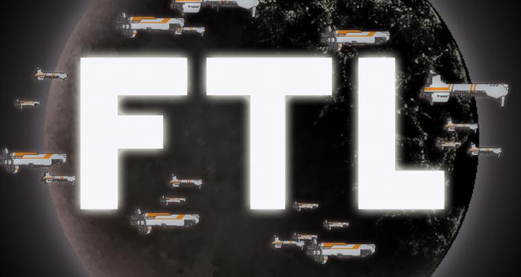 Gaming News: FTL - kas see on tõesti puhas pettumus?