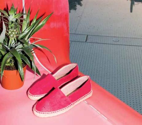 Fashion News 2015: Kauf Dich glücklich, für Sie F/S15