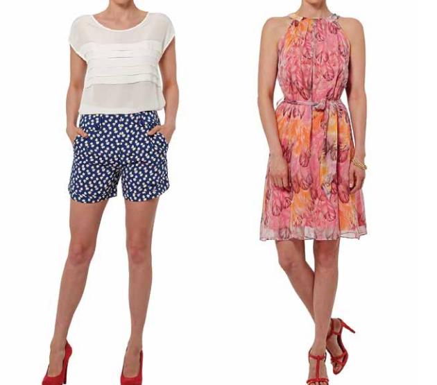 Fashion News 2015: KALA, für Sie F/S15