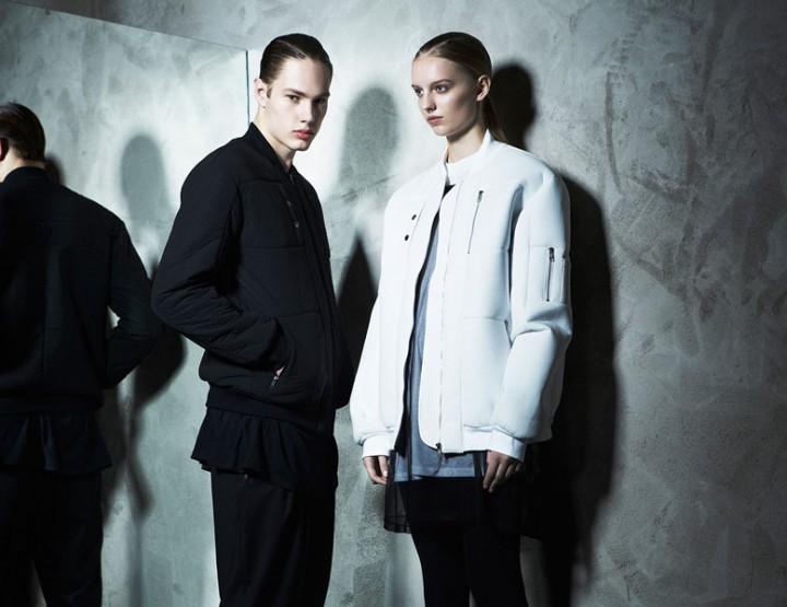 Mercedes-Benz Fashion Week Berlin, Januar 2015 – Odeur, für Sie & Ihn H/W14