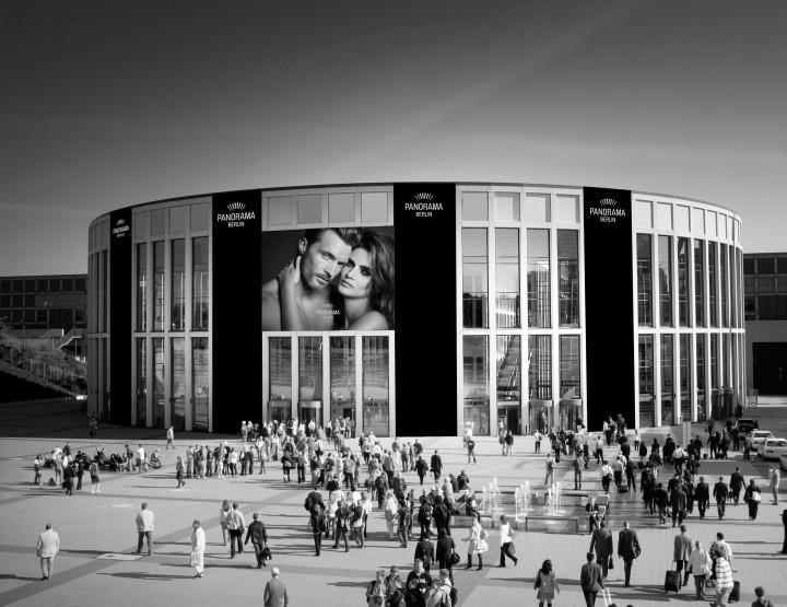 Panorama Berliini moenäitus, jaanuar 2015 - peamised sündmused, show'd ja tippdisainerid